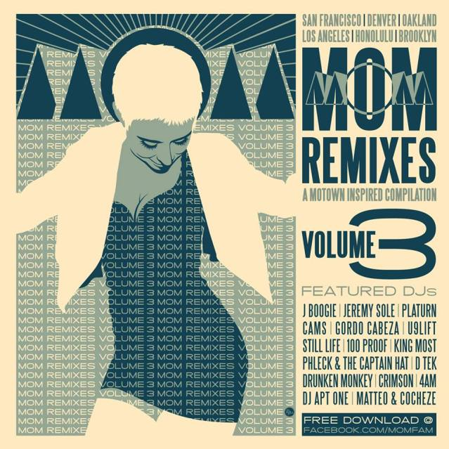 mom cover