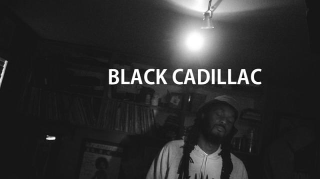 Ammbush feat DJ Platurn_Black Cadillac